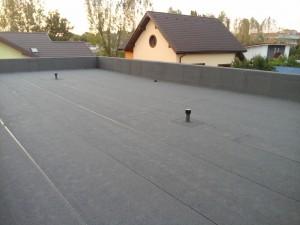 avantaje acoperis terasa